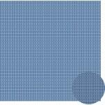 Geométrico 1 - Azul