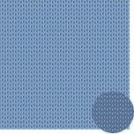 Geométrico 4 - Azul