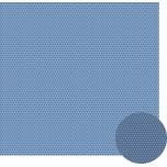 Geométrico 5 - Azul