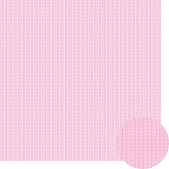 Geométrico 6 - Rosa