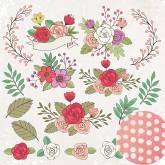 Jardineira Flores