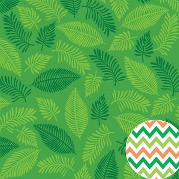 Tropical - Folhagens