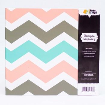 Álbum Pino G Chevron