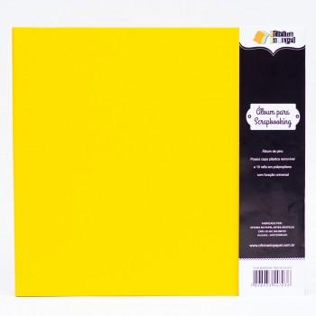 Álbum Pino G Amarelo
