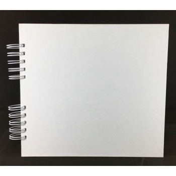 Álbum de assinatura - Branco