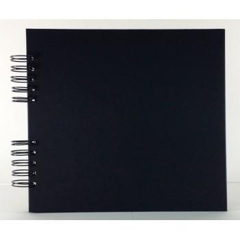 Álbum de assinatura - Preto