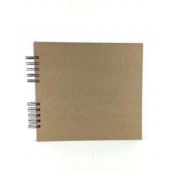 Álbum de assinatura - Kraft