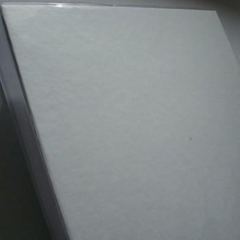 Álbum papel M Branco