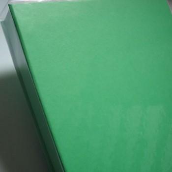 Álbum papel M Verde