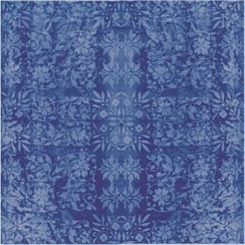 Batik Azul Marinho