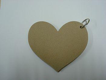 Album Chipb. Coração