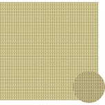 Geométrico 1 - Bege