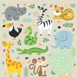 Safari - Animais