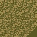 Folhas - Base Verde